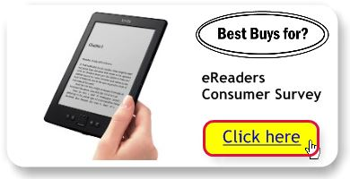 The Best eReaders User Survey