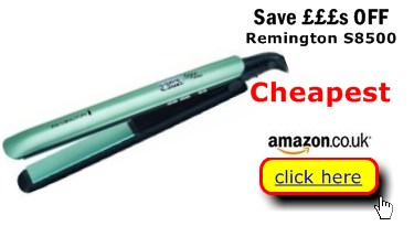 Remington S8500 cheaper PLUS free delivery too
