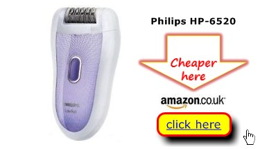 Philips HP6250 probably cheapest here