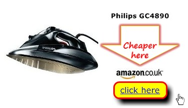 Philips GC4890 probably cheaper here