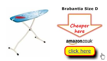 Brabantia Size D Cheapest here