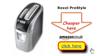 Rexel ProStyle cheaper here