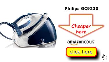 Philips GC9230 probably cheapest here
