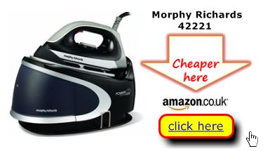 Morphy Richards 42221 probably cheapest here