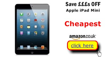 Apple iPad Mini Cheaper Here