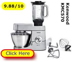 Kenwood Chef KMC570