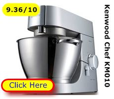 Kenwood Chef KM010
