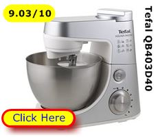 Tefal QB403D40 Kitchen Machine