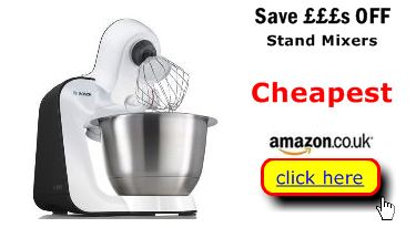 Stand Mixers Are Cheaper Here