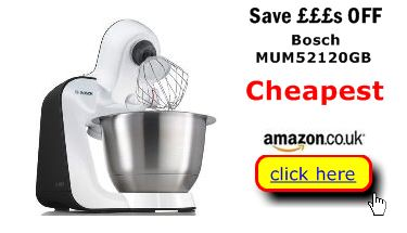 Bosch MUM52120GB cheaper here