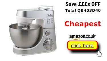 Tefal QB403D40 cheaper here