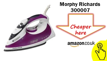 Morphy Richards 300007 Probably Cheapest Here