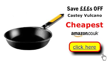 Castey Vulcano at cheapest prices here
