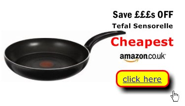 Tefal Sensorelle at bargain prices here