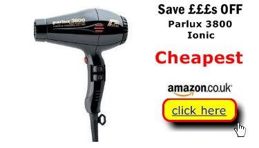 Parlux 3800 probably cheapest here