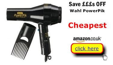 Wahl Power Pik probably cheapest here today