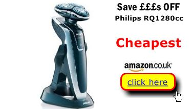 Philips RQ1280cc probably cheapest here