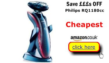 Philips RQ1180cc likely cheapest here