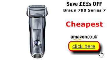 Braun 790 maybe cheapest here