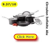Circulon Infinite cookware